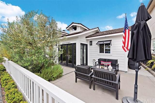 2671 Crestview Drive, Newport Beach, CA 92663 (#NP19224777) :: Heller The Home Seller