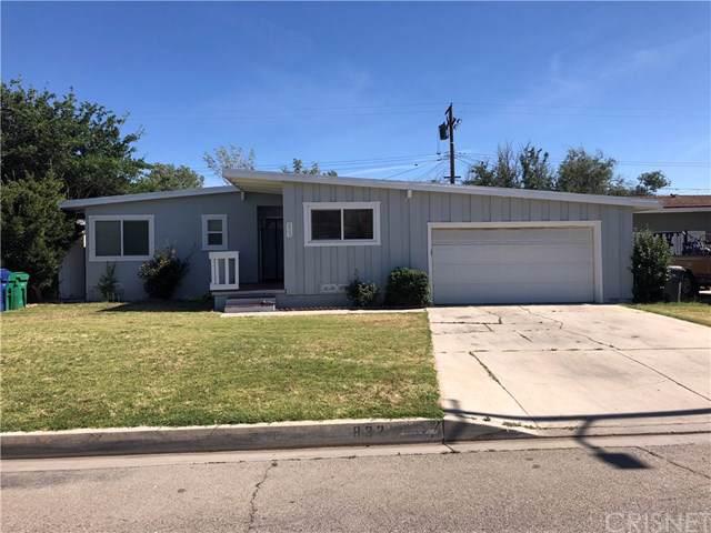 832 W Avenue H7, Lancaster, CA 93534 (#SR19224161) :: Mainstreet Realtors®