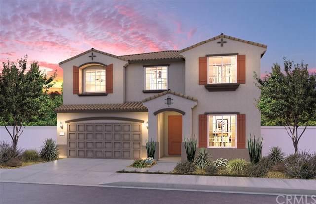 12842 Shorthorn Drive, Eastvale, CA 92880 (#IV19224808) :: Allison James Estates and Homes