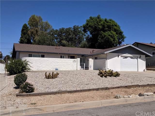 35344 Sunlight Drive, Yucaipa, CA 92399 (#EV19222656) :: RE/MAX Empire Properties