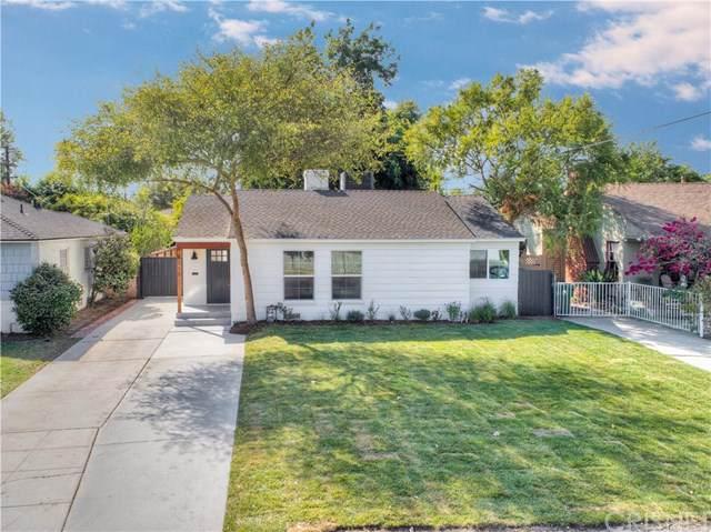 5315 Biloxi Avenue, North Hollywood, CA 91601 (#SR19224719) :: The Brad Korb Real Estate Group