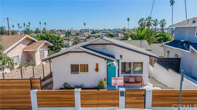 3406 Floral Drive, East Los Angeles, CA 90063 (#DW19224194) :: The Parsons Team