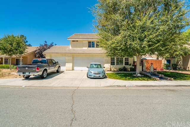 1916 Vosburg Court, San Jacinto, CA 92583 (#SW19223715) :: RE/MAX Innovations -The Wilson Group