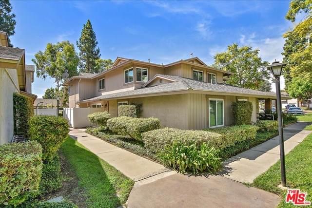 20353 Fallen Oak Lane #18, Yorba Linda, CA 92886 (#19495978) :: Ardent Real Estate Group, Inc.