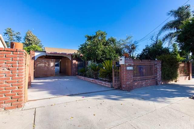 13038 Kelowna Street, Pacoima, CA 91331 (#SR19207731) :: Fred Sed Group