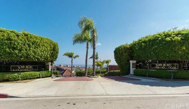 2209 W 25TH Street W #22, San Pedro, CA 90732 (#PV19224853) :: J1 Realty Group