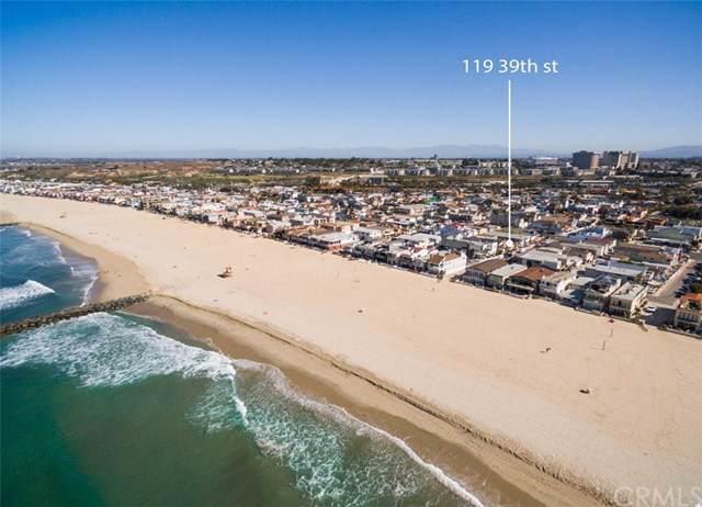 119 39th Street A & B, Newport Beach, CA 92663 (#OC19222290) :: Real Estate Concierge