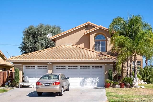 4400 Brookside Drive, Hemet, CA 92545 (#SW19223915) :: A|G Amaya Group Real Estate