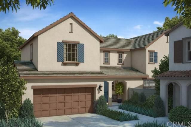 3160 E Perennial Drive, Ontario, CA 91762 (#OC19224872) :: Allison James Estates and Homes