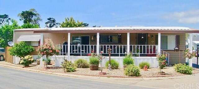 3960 S. Higuera #96, San Luis Obispo, CA 93401 (#OC19224889) :: Allison James Estates and Homes