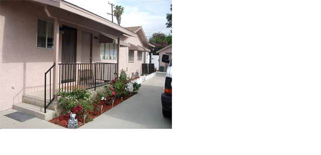 3533 Milton Street, Pasadena, CA 91107 (#OC19224877) :: Fred Sed Group