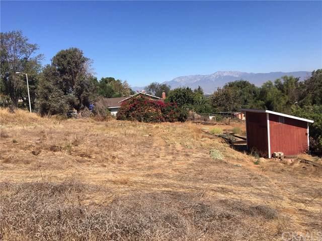 0 Lookout Terrace, Riverside, CA  (#CV19219156) :: Mainstreet Realtors®