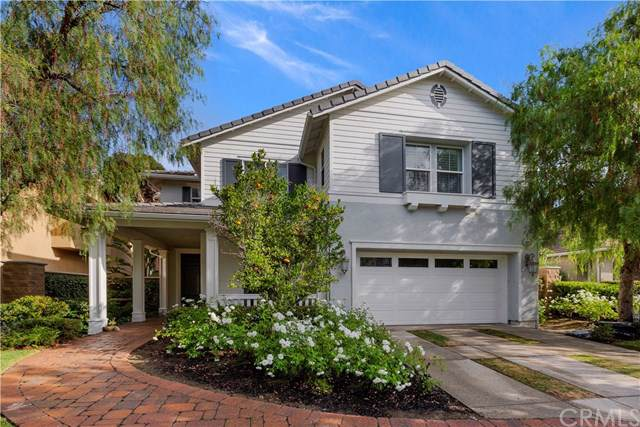 4052 Oakley Circle, Chino Hills, CA 91709 (#CV19223883) :: Allison James Estates and Homes