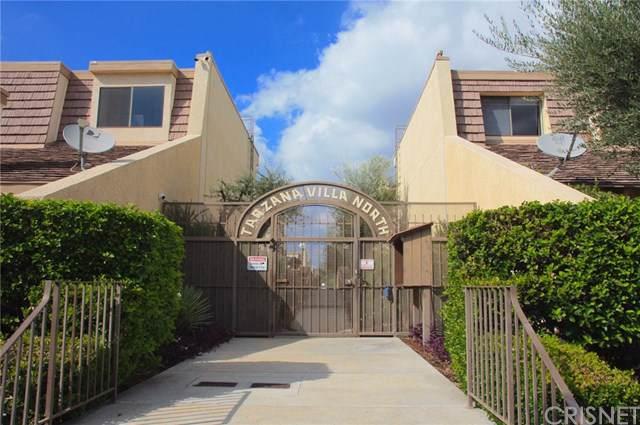 18407 Collins Street B, Tarzana, CA 91356 (#SR19224895) :: The Brad Korb Real Estate Group