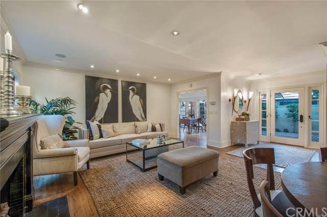 116 Via Ithaca, Newport Beach, CA 92663 (#NP19224270) :: Allison James Estates and Homes