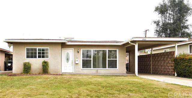 280 E 41st Street, San Bernardino, CA 92404 (#CV19224884) :: Allison James Estates and Homes