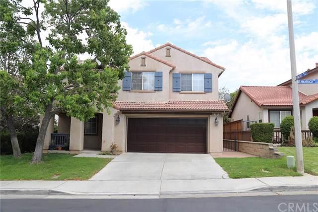 137 Tamarack Drive, Corona, CA 92881 (#IG19224904) :: Allison James Estates and Homes