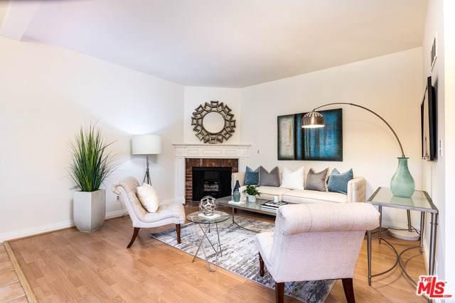 10945 Hortense Street #209, Toluca Lake, CA 91602 (#19512890) :: The Brad Korb Real Estate Group