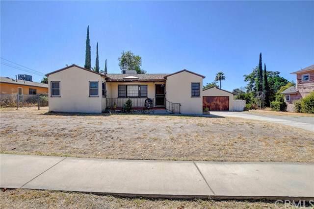 218 S San Mateo Street, Redlands, CA 92373 (#TR19219406) :: A G Amaya Group Real Estate