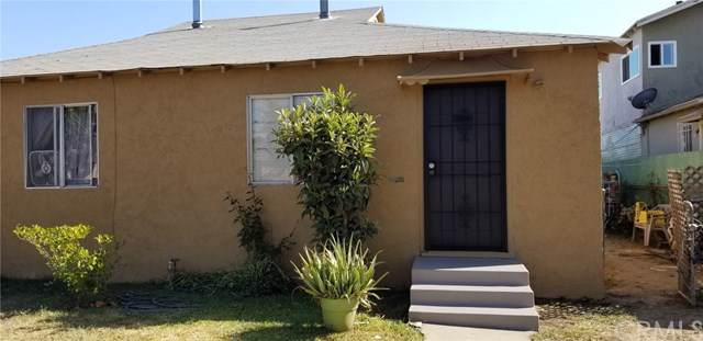 6408 E Olympic Boulevard, East Los Angeles, CA 90022 (#MB19224950) :: The Parsons Team