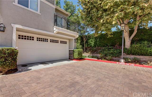 7331 Shelby Place U84, Rancho Cucamonga, CA 91739 (#IV19224662) :: A|G Amaya Group Real Estate