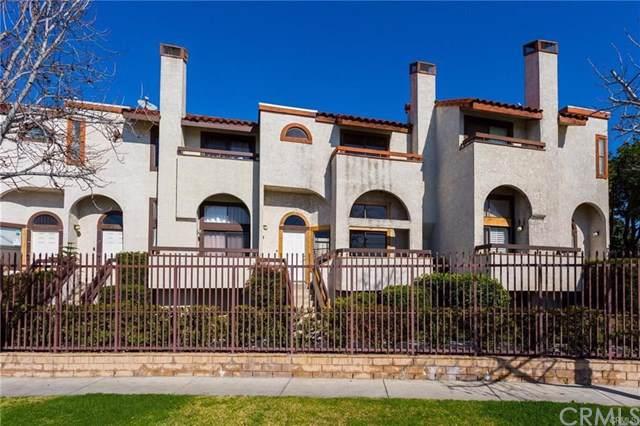 827 W Raymond Street, Compton, CA 90220 (#PW19224726) :: Heller The Home Seller