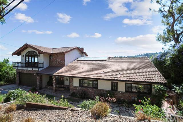 27316 Sunnyridge Road, Palos Verdes Peninsula, CA 90274 (#SB19222913) :: Fred Sed Group