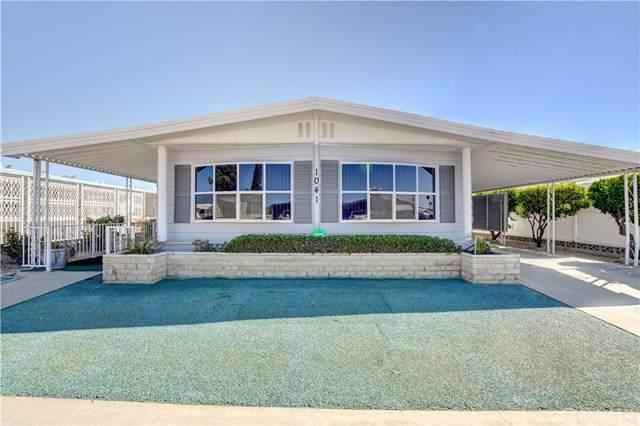 1041 Vista Grande Drive, Hemet, CA 92543 (#TR19224735) :: A|G Amaya Group Real Estate