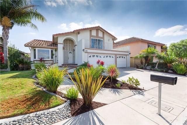 12862 Alonzo Cook Street, Garden Grove, CA 92845 (#PW19221408) :: Heller The Home Seller