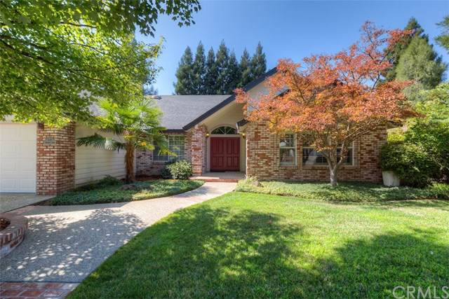 875 Westgate Court, Chico, CA 95926 (#SN19224869) :: California Realty Experts