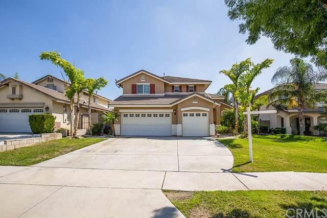 6799 Sunridge Court, Fontana, CA 92336 (#CV19224823) :: Mainstreet Realtors®