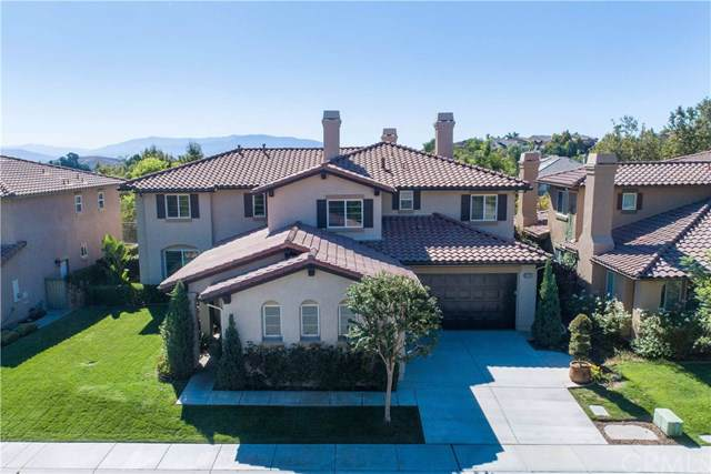 26759 Chamomile Street, Murrieta, CA 92562 (#SW19224720) :: California Realty Experts