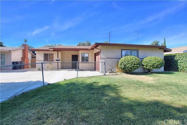 234 Mulvihill Avenue, Redlands, CA 92374 (#EV19224972) :: A G Amaya Group Real Estate