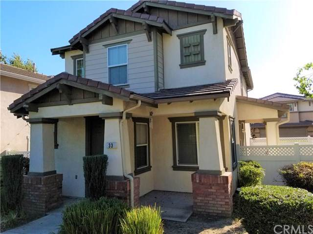11433 Mountain View Drive #33, Rancho Cucamonga, CA 91730 (#OC19224791) :: A|G Amaya Group Real Estate