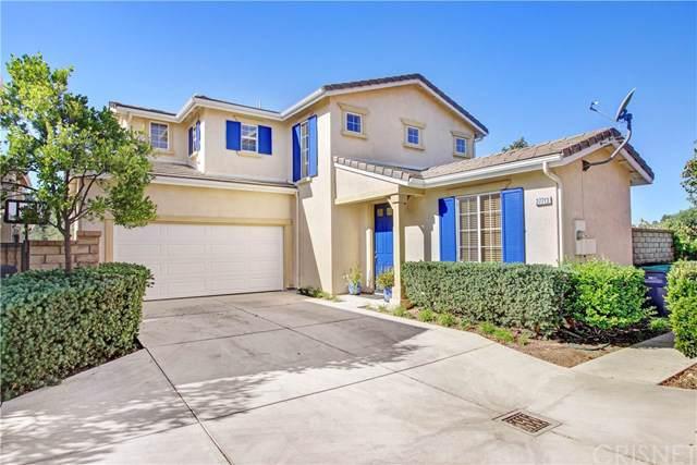 27713 Summer Grove Place, Valencia, CA 91354 (#SR19224354) :: RE/MAX Masters