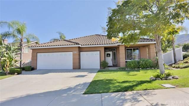 27519 Silver Cloud Court, Corona, CA 92883 (#IG19224887) :: Allison James Estates and Homes