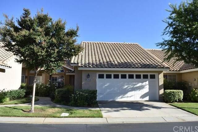 5531 Nicklaus Drive #72, Banning, CA 92220 (#EV19224596) :: Allison James Estates and Homes
