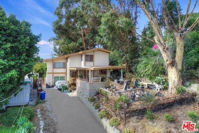 3519 Carnation Avenue, Los Angeles (City), CA 90026 (#19512516) :: RE/MAX Empire Properties