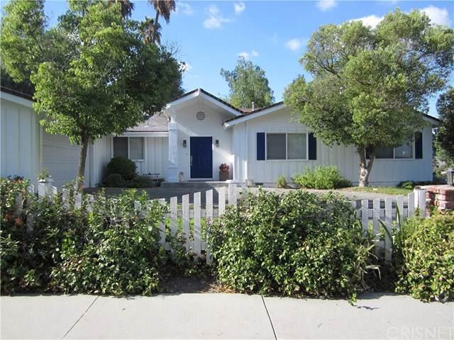 23931 Nomar Street, Woodland Hills, CA 91367 (#SR19224102) :: RE/MAX Empire Properties