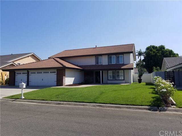 10246 Robin Hood Circle, Villa Park, CA 92861 (#OC19222982) :: Go Gabby