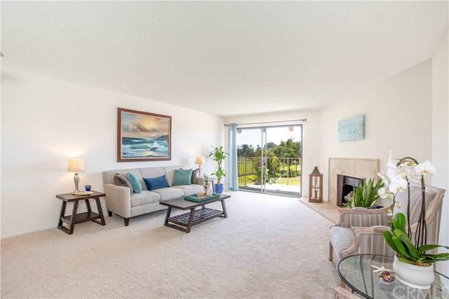 2501 S El Camino Real #319, San Clemente, CA 92672 (#OC19224646) :: Allison James Estates and Homes