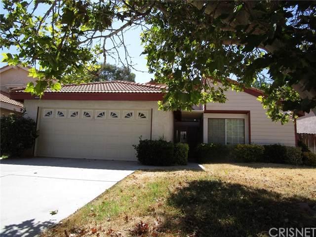 44937 Fenhold Street, Lancaster, CA 93535 (#SR19225056) :: Fred Sed Group
