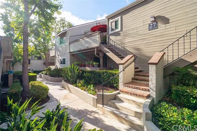 27304 Avenida De La Plata #144, Laguna Niguel, CA 92677 (#PW19224888) :: Allison James Estates and Homes