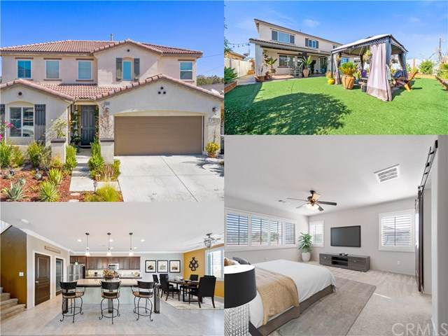 29322 St Andrews, Lake Elsinore, CA 92530 (#SW19225066) :: Realty ONE Group Empire