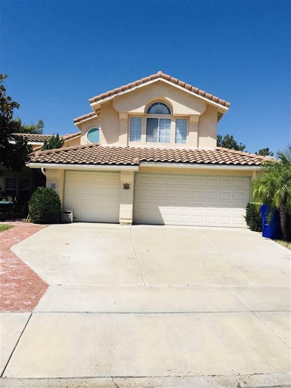 84 Trinity, Oceanside, CA 92057 (#190052218) :: eXp Realty of California Inc.