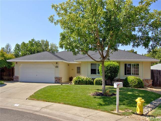 8 Kevin Court, Chico, CA 95928 (#SN19219543) :: The Laffins Real Estate Team