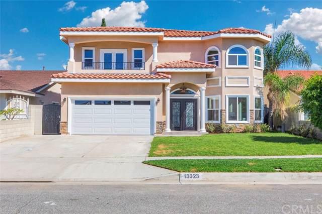 13323 Felson Place, Cerritos, CA 90703 (#WS19225075) :: Allison James Estates and Homes
