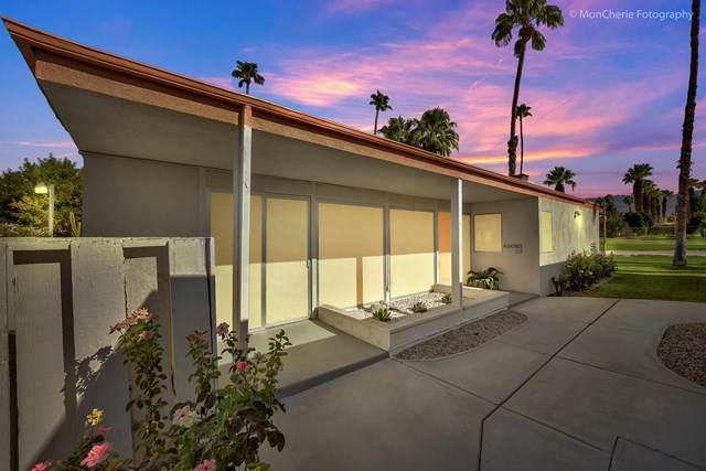46083 Portola Avenue #2, Palm Desert, CA 92260 (#219030324DA) :: California Realty Experts