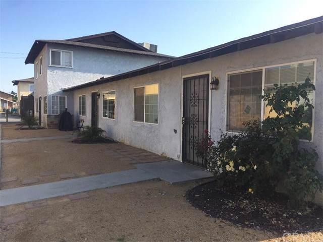 1235 Valencia Avenue, Hemet, CA 92543 (#DW19225089) :: A|G Amaya Group Real Estate