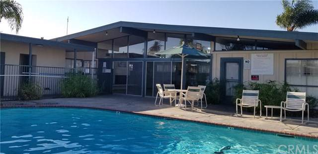 23701 S Western #65, Torrance, CA 90505 (#SB19224422) :: RE/MAX Empire Properties